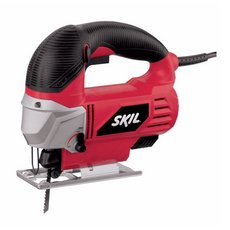 Skil 5.5 AMP Orbital Action Jig Saw