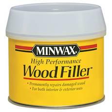 Minwax 12oz. Wood Filler