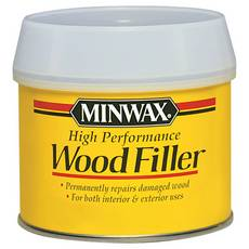Minwax 12oz. Wood Filler