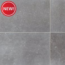 New! Hainaut Gray Matte Porcelain Tile