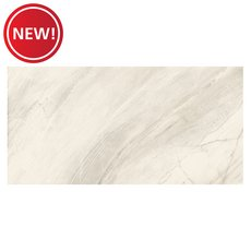 New! Bianco Viola Matte Porcelain Tile
