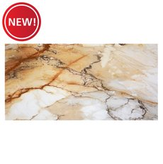 New! Overture Luxe Polished Porcelain Tile