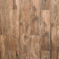 Westford Brown II Wood Plank Porcelain Tile