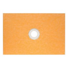 Schluter Kerdi-Shower Center Tray 48in. x 72in.