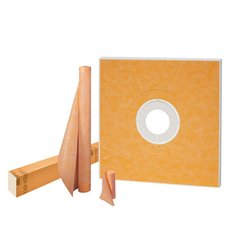 Schluter Kerdi-Shower Tray Kit 48in. X 48in.