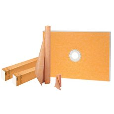 Schluter Kerdi-Shower Tray Kit 38in. X 60in.