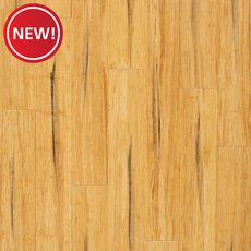 New! Patina II Solid Stranded Bamboo
