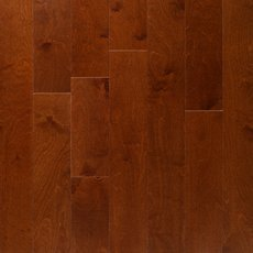 Teak Birch II Smooth Engineered Hardwood