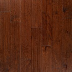 Cambridge Hickory II Hand Scraped Engineered Hardwood