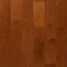 Honey Birch II Smooth Engineered Hardwood