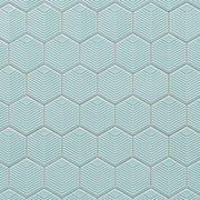 Riley Matte Porcelain Mosaic