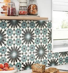 Make Your Backsplash Fashionable
