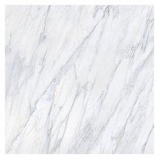 Avondale White Matte Porcelain Tile