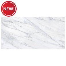 New! Avondale White Matte Porcelain Tile