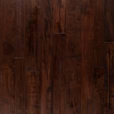 Hevea Jaya Distressed Solid Hardwood