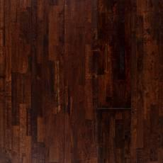 Hevea Komodo Distressed Solid Hardwood