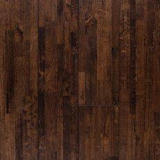 Hevea Truva Distressed Solid Hardwood