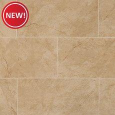 New! Majestic Beige II Matte Ceramic Tile