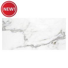 New! Calacatta Dali Ceramic Tile
