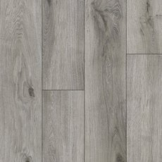Silver Gray Luxury Vinyl Plank