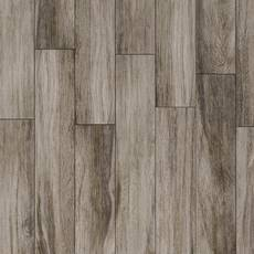 Chesterfield Gray II Wood Plank Ceramic Tile