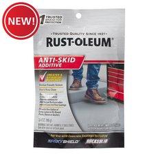 New! Rust-Oleum Anti Skid Additive