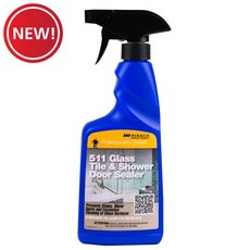 New! Miracle511 Glass Tile and Shower Door Sealer