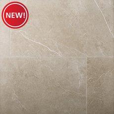 New! Capella Gray Matte Porcelain Tile