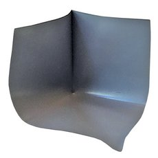 Composeal Gray Inside Corner
