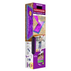 Rejuvenate Click n Clean Multi-Surface Spray Mop with Tile and Grout Cleaner
