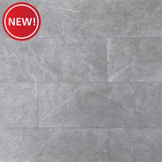 New! Regency Gray Porcelain Tile
