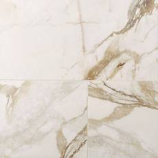 Boreal Honed Ivory Porcelain Tile