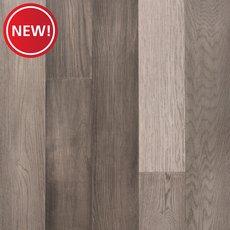 New! Emilia White Oak Wire Brushed Water-Resistant Engineered Hardwood