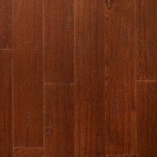 Mirada Oak Hand Scraped Water-Resistant Engineered Hardwood