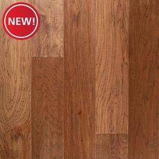 New! Bramford Hickory Oak Hand Scraped Water-Resistant Engineered Hardwood