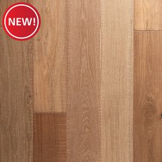 New! Vienna White Oak Wire Brushed Water-Resistant Engineered Hardwood
