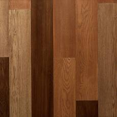 Alyssa White Oak Wire Brushed Water-Resistant Engineered Hardwood