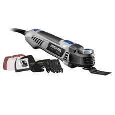 Dremel Multi-Max MM50 Oscillating Tool Kit