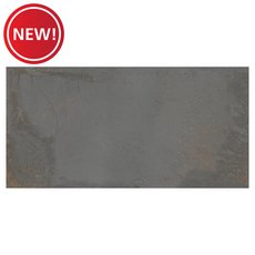 New! Athos Gray Polished Porcelain Tile