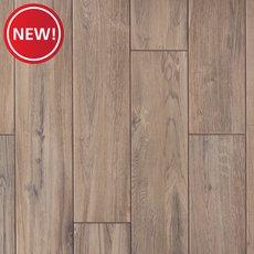 New! Woodcrest Cafe Wood Plank Porcelain Tile