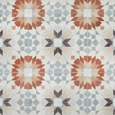 Casablanca Dawn Matte Porcelain Tile