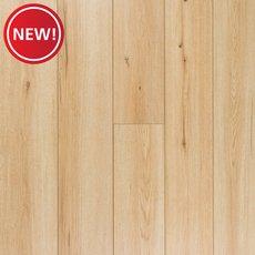 New! Jasmine Maple Water-Resistant Laminate