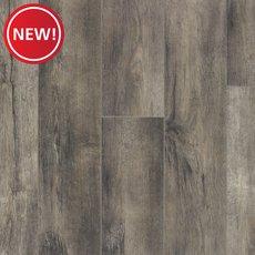 New! Stone Canyon Oak Water-Resistant Laminate