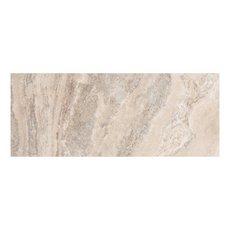 Sanoma Sand Brushed Travertine Tile