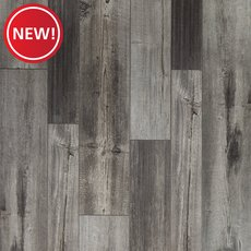 New! Regal Forge Rigid Core Luxury Vinyl Plank - Cork Back