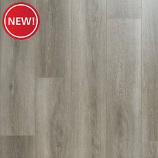 New! Whistling Hills Rigid Core Luxury Vinyl Plank - Cork Back