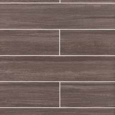 Costa Marron Polished Porcelain Tile