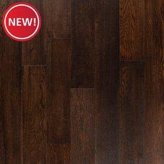 New! Hillsborough White Oak Engineered Hardwood