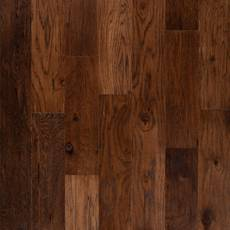 Almeda Hickory Engineered Hardwood