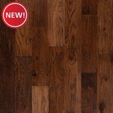 New! Almeda Hickory Engineered Hardwood